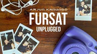 Fursat Unplugged (Audio) | Arjun Kanungo