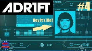 ADR1FT - Fixing Vocalis - #4