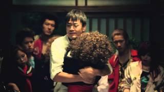 役所広司 八嶋智人 志田未来 ムーヴ CM Kouji Yakusyo/Norito Yashima/M...