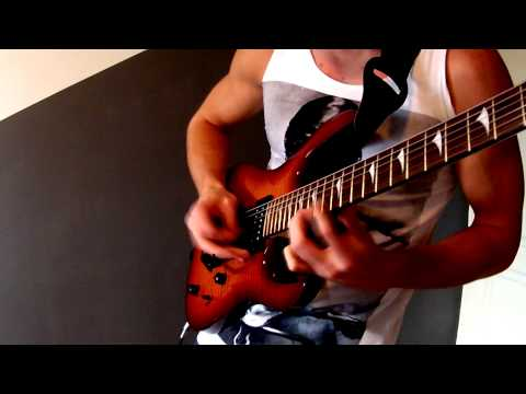 Queen - Bohemian Rhapsody (Guitar Cover HD)