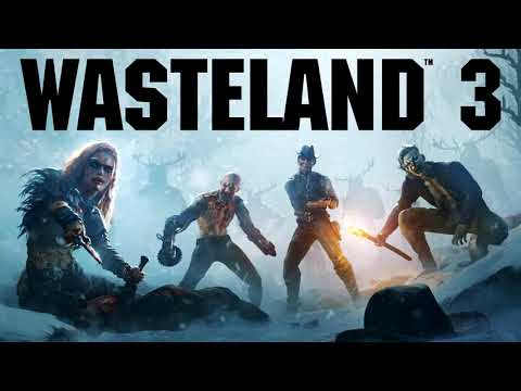 Wasteland 3 Soundtrack – Blood of the Lamb