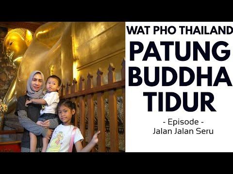 jalan-jalan-ke-bangkok-thailand- -patung-raksasa-budha-tidur-di-kuil-wat-pho