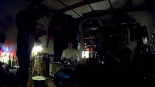 Lemurian Folk Songs jam - Winter Session@The Foresthouse 2017
