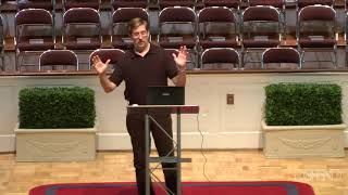 How to think about miracles (Tim McGrew)