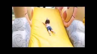 Video Divertenti Bambini - Festa di Compleanno
