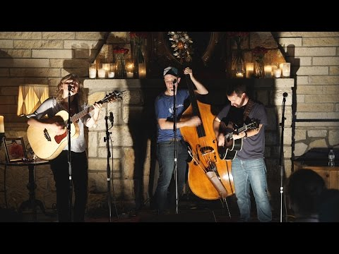 """Dead Horses """"I Know You Rider"""" The Latsch Sessions Vol. 2 - Boats & Bluegrass 2015"""