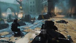 (Eine Stunde) Call Of Duty: Intfinite Warfare  (Deutsch) (HD) (PS4)