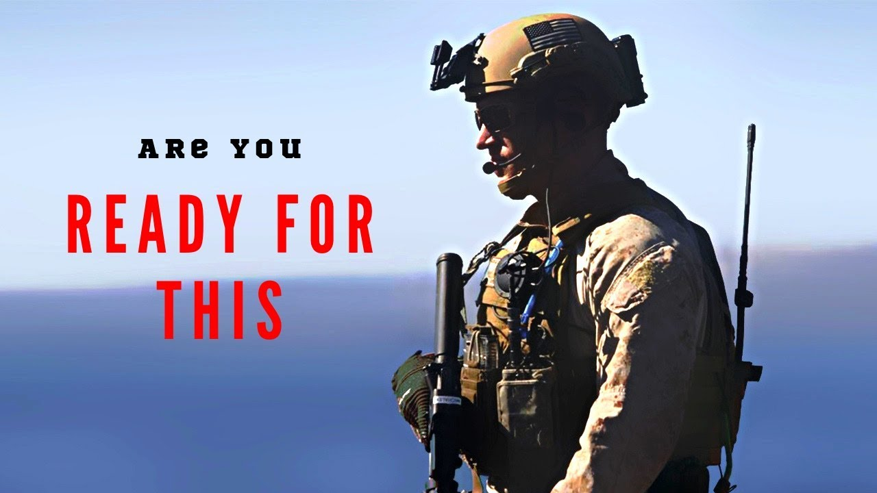 Are You Ready For This? | Military Motivation 2019