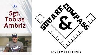 S&C Episode Forty-Two: Sgt. 1st Class Sean Tobias Ambriz