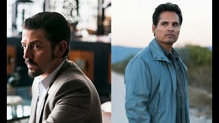 NETFLIX RELEASES FIRST IMAGES OF 'NARCOS MEXICO'