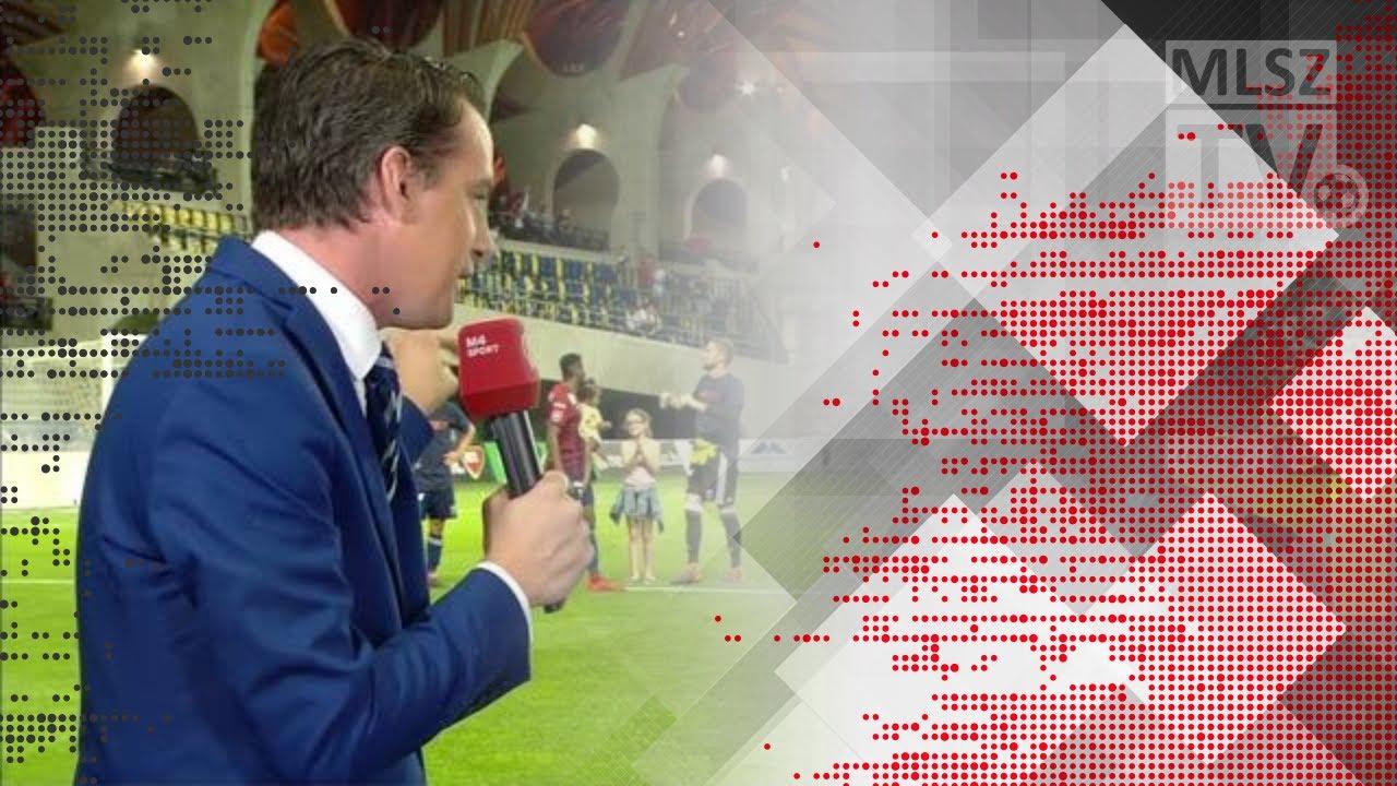 Edzői értékelés a Videoton FC - Budapest Honvéd mérkőzésen