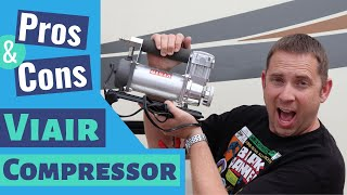 Viair 400P-RV // Viair Compressor Review