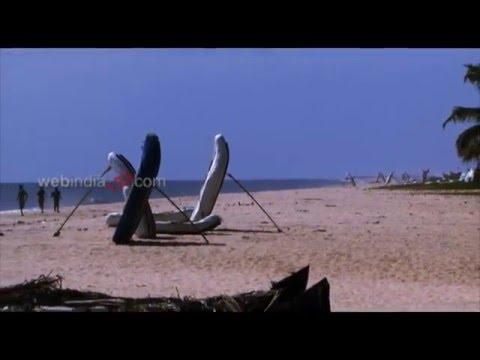 Marari Beach, Alleppey