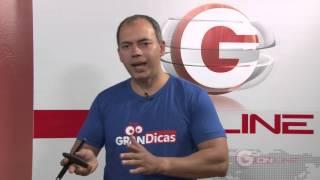 Revisão TCDF - Lei Orgânica - Prof. Carlos Mendonça