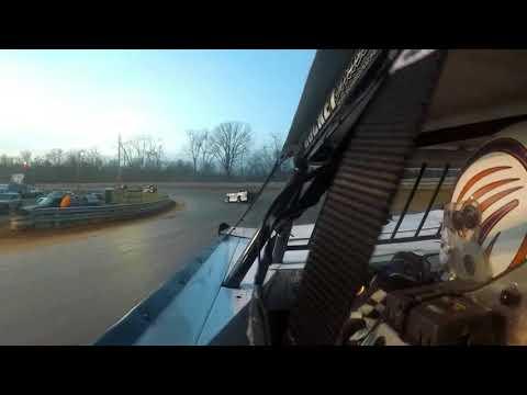 Hagerstown Speedway 4.14.18 - Late Model Sportsman