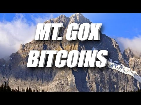 MtGox Bitcoins Still OWED, Creditors Can Claim 7 Years Later..