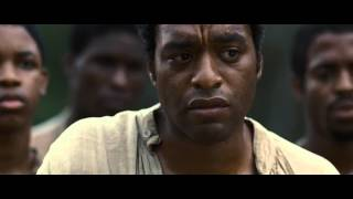 12 Years a Slave Trailer 2013 Brad Pitt Movie - Official [HD]