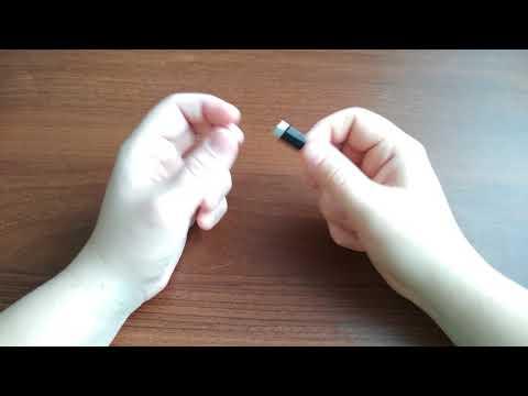 Переходник с USB Type-C  На Джек 3.5мм