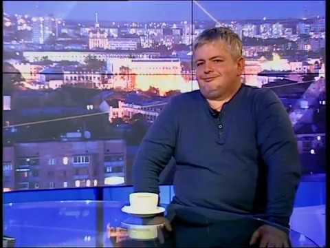 Телеканал Р1: ТОЧКА ЗОРУ Василя Рябка / 28.12.2019