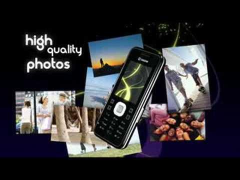 Produktvideo SAGEM my722X