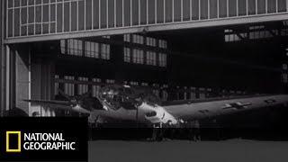 Tysiące bombowców dla Luftwaffe powstało właśnie tutaj! [Wielkie konstrukcje III Rzeszy]