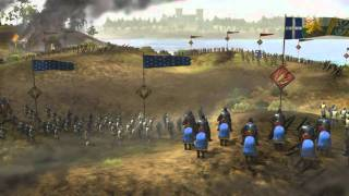 Great Battles Medieval - interview with Iain McNeil