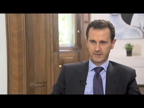 الأسد: رواية الكيميائي مغلوطة.. ولن نسمح بمشاركة الغرب في إعمار سوريا…  - نشر قبل 2 ساعة