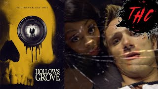 Hollows Grove | 2014 Horror | Lance Henriksen