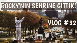 Dopdolu Philadelphia Vlogu! #32