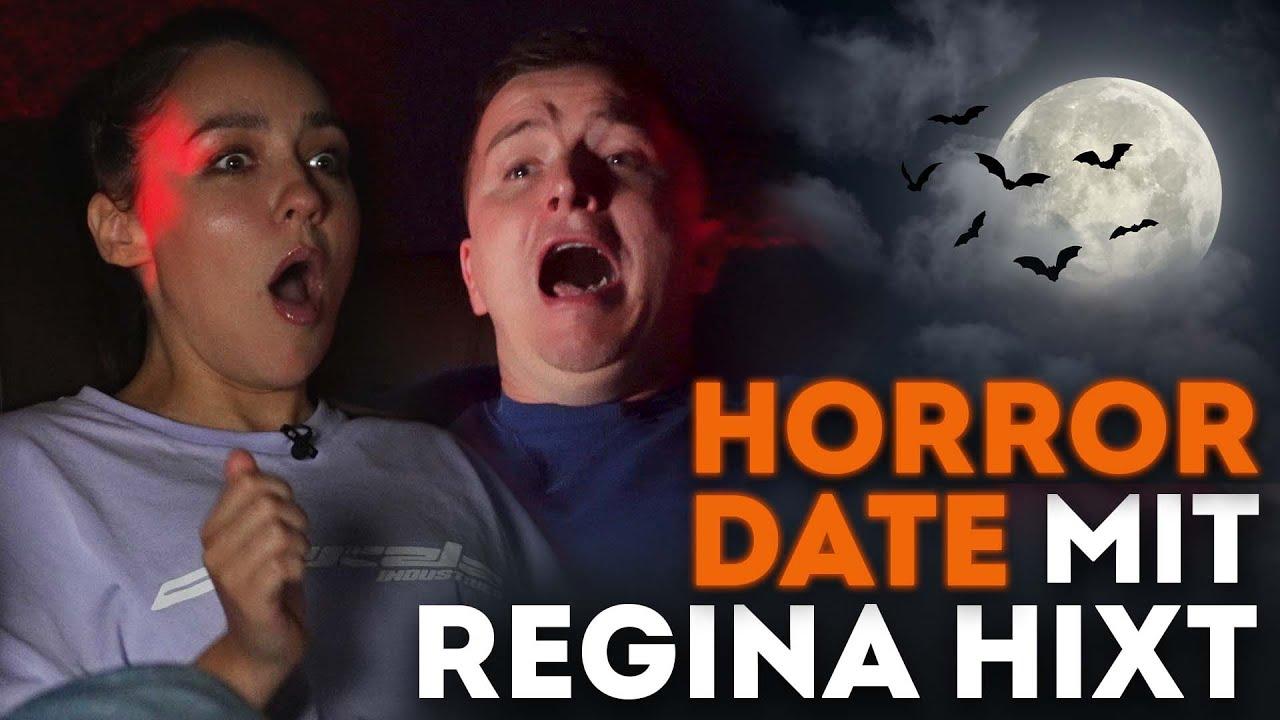 Download Horror- DATE mit REGINA Hixt! | Halloween Kills