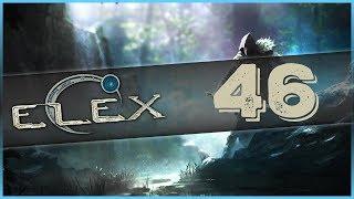 46#Zagrajmy w ELEX - DOWÓDCA REPOX ZNISZCZONY! (60 FPS)