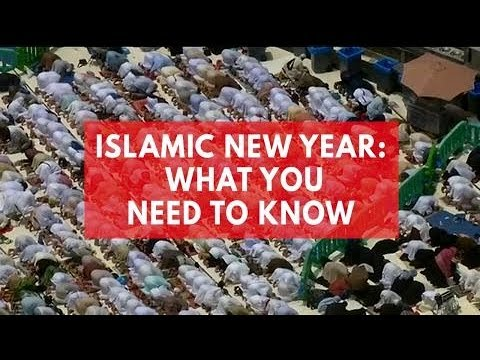 Islamic New Year: What you need to know