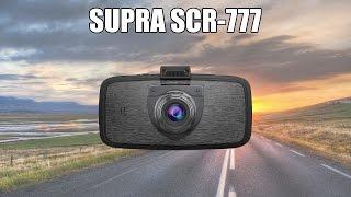 Supra SCR-777 (светлое время суток)