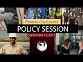 watch he video of Phoenix City Council Policy Session - September 12, 2017