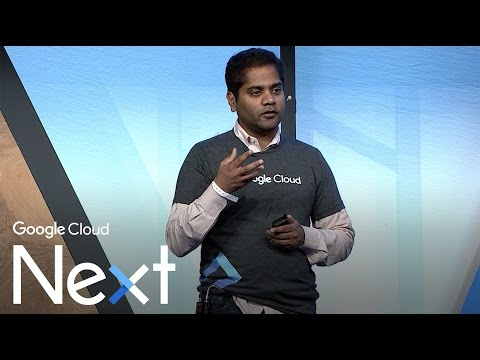 Transform Retail with Machine Learning: Find & Recommend products (Google Cloud Next '17)