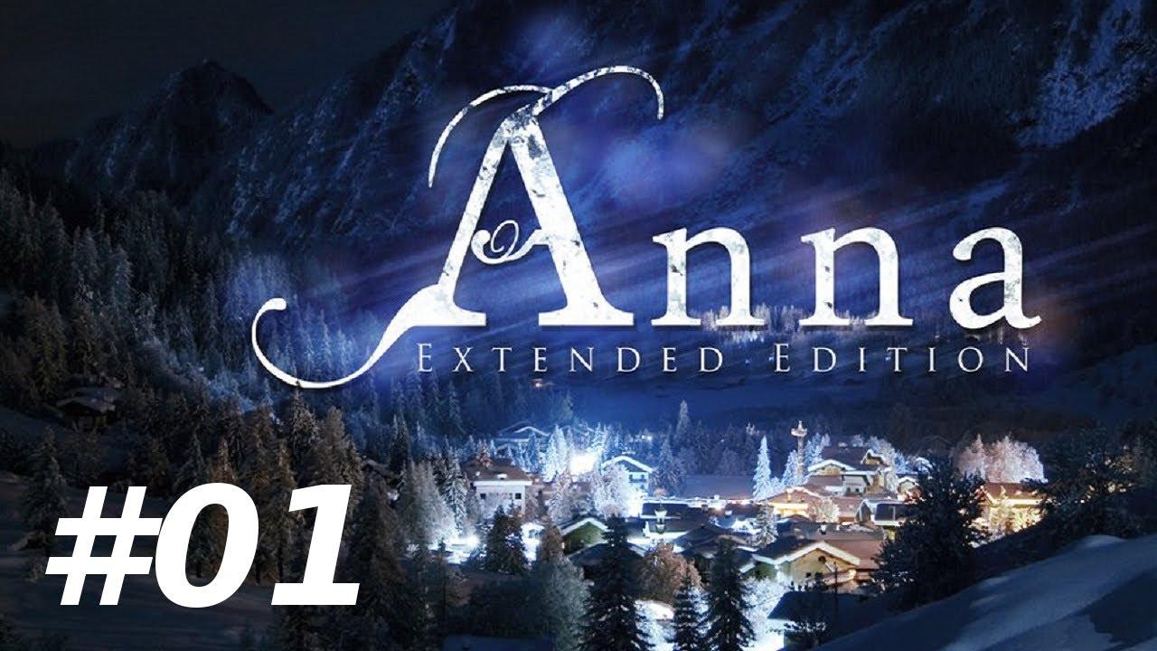 Anna - Idyllisches Gruselspiel - Part 1 #1