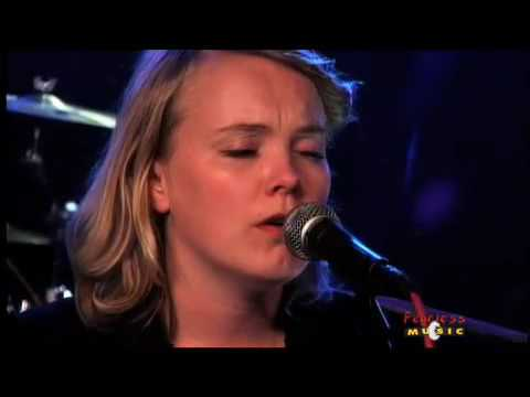 Ane Brun- Treehouse Song- Fearless Music