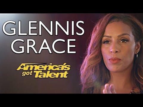 Is Glennis Grace the winner of America's Got Talent Season 13?