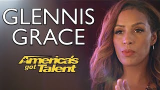 Is Glennis Grace the winner of America's Got Talent Season 13?