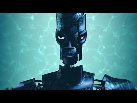 Любовь, смерть и роботы 1x14 - Последний шедевр Зимы Блю