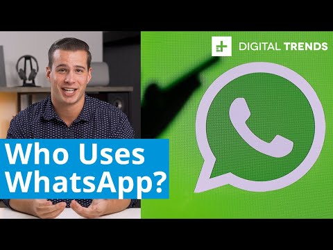WhatsApp: Why Americans Don't Use It | The Deets