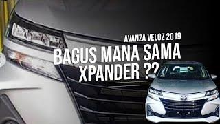 New Toyota Avanza 2019 Terbaru, Siap Lawan Xpander?