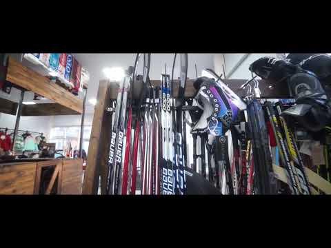Спортивный магазин «Атлетика» г. Энгельс