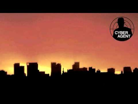 Rotterdam vs Berlin Techno Mix 05 10 2015 [CYBER AGENT]
