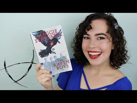 THE RAVEN BOYS BY MAGGIE STIEFVATER | REVIEW & DISCUSSION