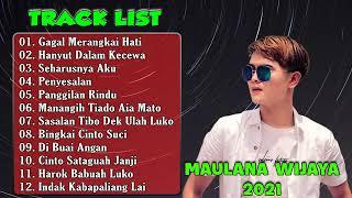 Download GAGAL MERANGKAI HATI    MAULANA WIJAYA FULL ALBUM www youtube mp3 cloud