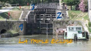 Vidéo tourisme de la ville de Trèbes (Aude-11)