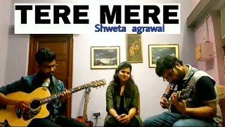 Tere Mere Song Reprise|Chef|Shweta Agrawal ft.Bhaskar Biswas|Subhankar Senapati