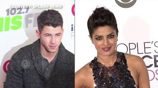 Priyanka Chopra Nick Jonas WEDDING From H0T Romance!