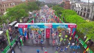 Medellín recibirá nuevamente el atletismo multicolor con la Maratón de las Flores